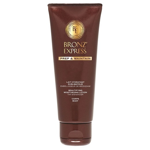 Beautifying Moisturizing Lotion Tan Enhancer