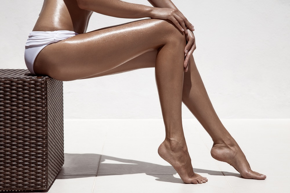 How to choose a self-tanner