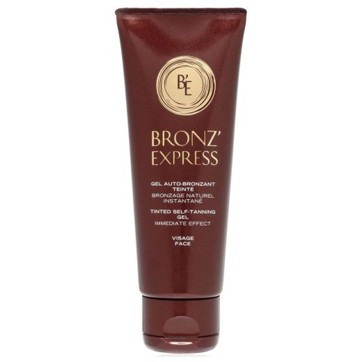 Tinted Self-Tanning Gel Bronz'Express
